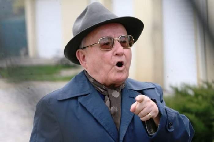 Primele declarații ale lui Ion Columbeanu despre idila lui Irinel cu Denisa Botcari! Tatăl milionarului este sigur că...
