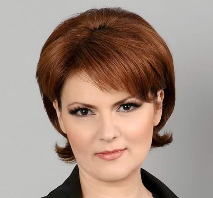 """Reacţia Olguţei Vasilescu, după sentinţa primită de Dan Voiculescu: """"Huidu a omorât un om şi a luat 3 ani cu suspendare"""""""
