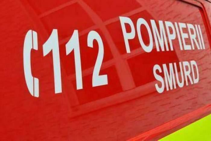 Tragedie în Constanţa! O persoană a murit şi alte opt au fost rănite într-un accident rutier