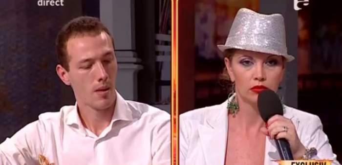 Oana Lis, la cuţite cu fratele ei! Soţia fostului edil nu a vrut să-i dea bani de prezervative!
