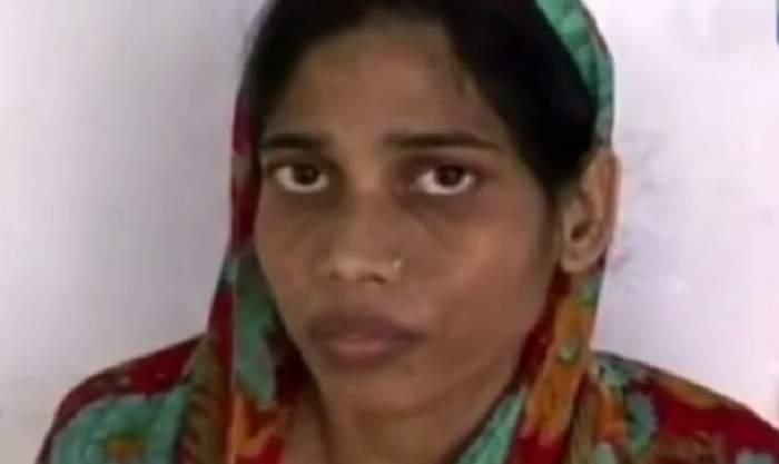 VIDEO / Caz şocant! O femeie, închisă în baie timp de trei ani pentru că a născut o fetiţă
