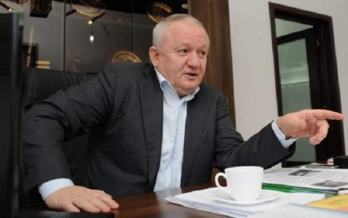 INCREDIBIL Adrian Porumboiu, acuzat de blătuirea unui meci! Spynews.ro a descoperit care este miza atacului: 28 de milioane de euro!