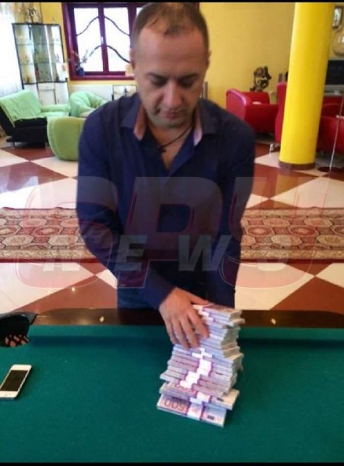 Leo a decis ce va face cu milionul câștigat la poker! Romantic incurabil, a decis să îi cumpere Simonei Florescu un...