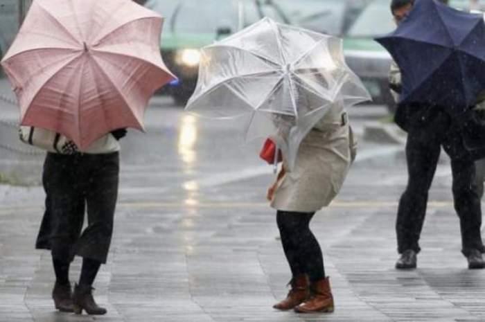 Vremea se schimbă! Ce spun meteorologii despre zilele ce urmează
