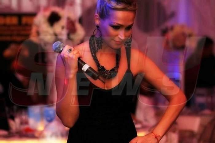 EXCLUSIV!!! Simona Florescu, clipe de groază! Un bărbat necunoscut i-a forțat ușa și a fost la un pas să intre peste ea