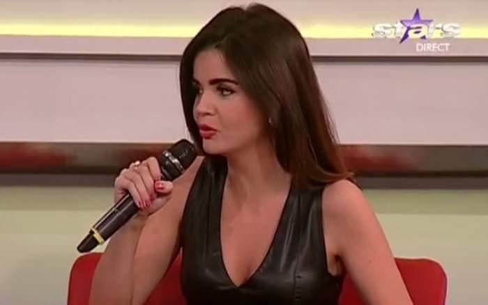 """Am trăit s-o auzim şi p-asta! Selena Gomez de România: """"Sunt virgină"""""""