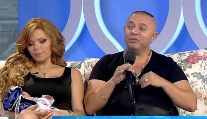 """Lovitură pentru Beyonce de România! Nicolae Guţă nu şi-a recunoscut fiica: """"Vreau să facă testul de paternitate"""""""
