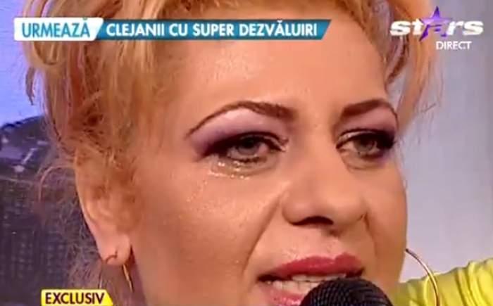Paula Lincan, în lacrimi după divorţ! Cine a făcut-o să plângă