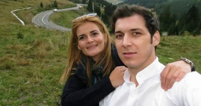 TULBURĂTOR! Prietena lui Claudiu Roman, DJ-ul care s-a sinucis joi, îi transmite un mesaj emoţionant