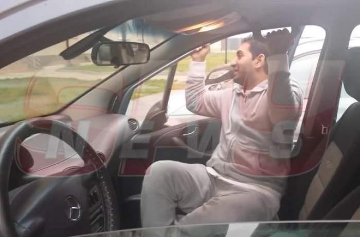 VIDEO / Cum agaţă Mihăiţă din Berceni femei pe stradă! :)