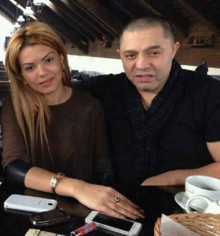 Fotografie emoţionantă cu Beyonce de România şi fetiţa sa, Anais! Nicolae Guţă se va înduioşa!