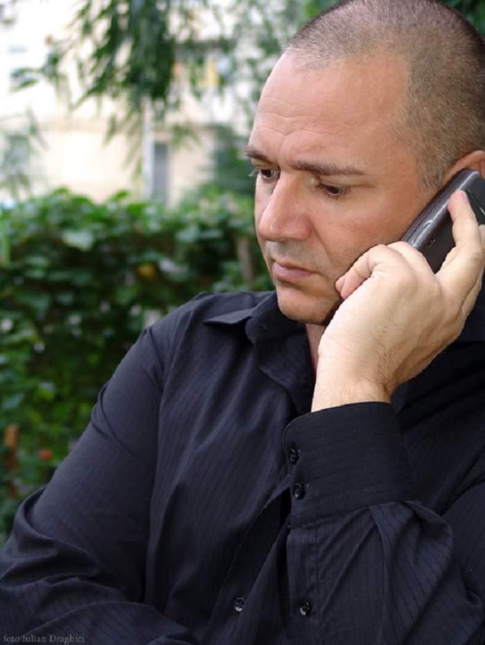 """Misty, demascată de fostul impresar Radu Baron: """"Face multe greşeli"""""""