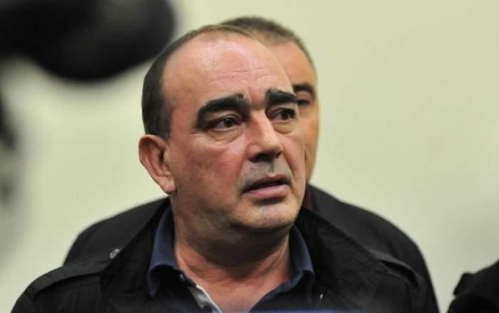 EXCLUSIV Condamnat în Dosarul Transferurilor, Gigi Neţoiu a avut o zi liberă de la puşcărie!  Află ce a  făcut cu cele 24 de ore de libertate!