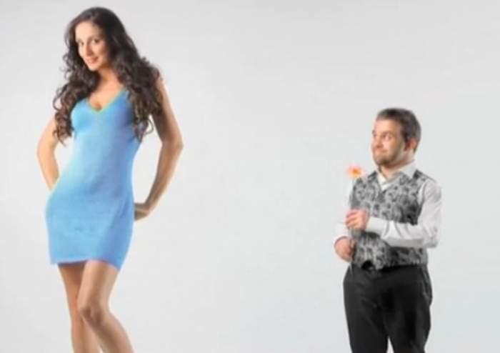 VIDEO / Durabilitatea unei relaţii ţine de înălţimea partenerului? Iată ce spun specialiştii
