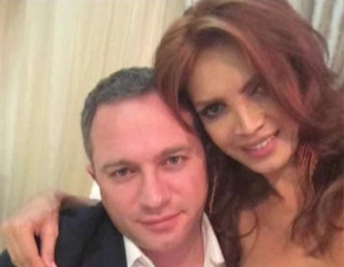 ŞOC pentru Cristina Spătar! Alin Ionescu a fost reţinut pentru 24 de ore!