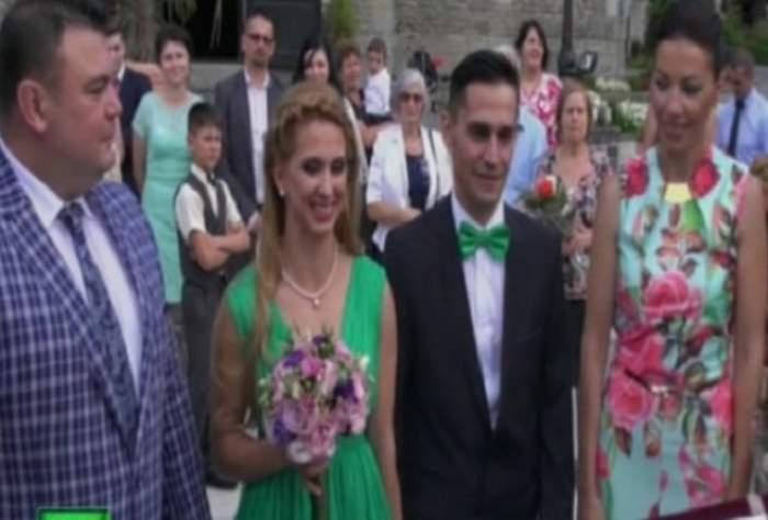 Alina Dumitru se căsătorește! Vor fi multe surprize la nuntă