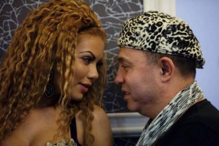 """Reacţia """"fără perdea"""" a lui Nicolae Guţă, după ce a aflat că Beyonce l-a părăsit: """"Eşti dilie! Taci dracului şi nu te mai băga"""""""