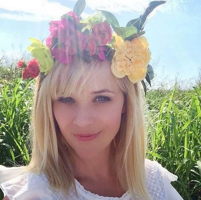 FOTO / Reese Witherspoon, GAFĂ VESTIMENTARĂ de neiertat! Deși a născut de trei ori, s-a îmbrăcat așa!