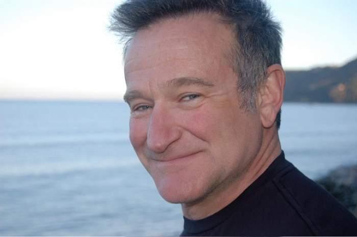 """Robin Williams va deveni personaj în """"World of Warcraft"""""""