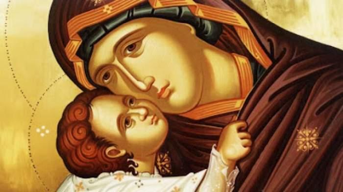 Naşterea Maicii Domnului marchează începutul toamnei! Ce TRADIŢII şi OBICEIURI e bine să respecţi de Sânta Maria Mică