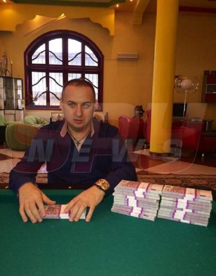 EXCLUSIV!!! Cel mai șmecher român la ora actuală! Leo de la Strehaia a făcut peste 1.000.000 de euro în doar câteva minute!