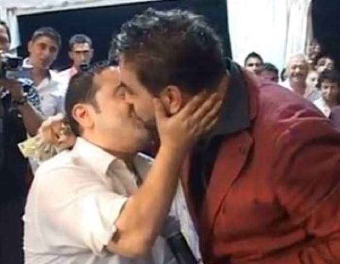 Scandal în lumea maneliştilor! Vezi care este mărul discordiei între Florin Salam şi Adrian Minune!