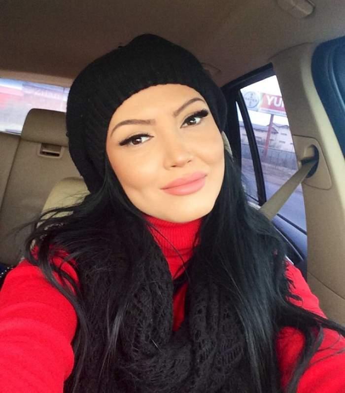 """VIDEO / Andreea Mantea, decolteu ameţitor, la """"Mireasă pentru fiul meu""""! Cum a apărut în emisiunea de astăzi"""