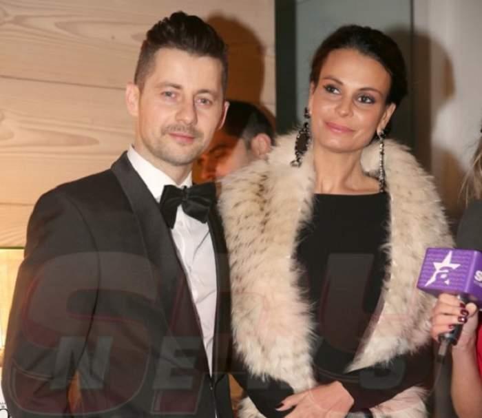"""VIDEO / Anca Serea, decizie neaşteptată pentru nunta ei: """"Nu voi purta rochie de mireasă"""""""