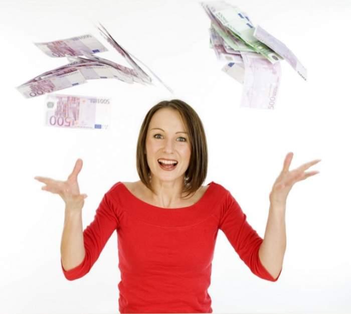 Veste bună pentru bugetari! Cu cât vor creşte salariile anul acesta în fiecare judeţ