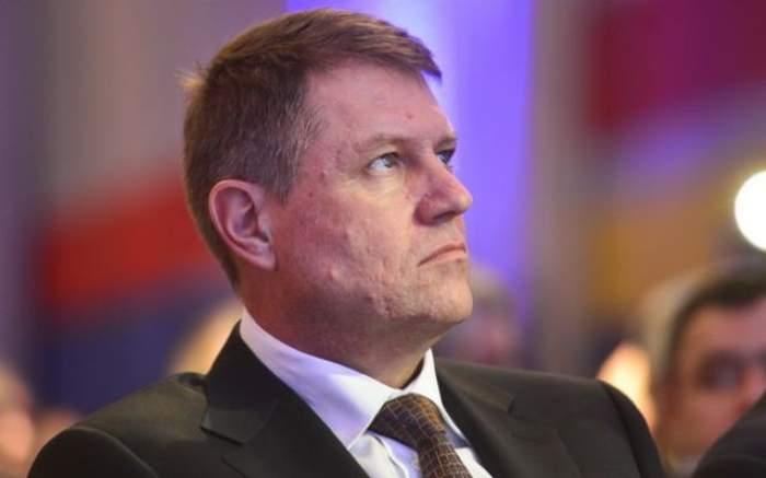 Tragedie! Un apropiat al preşedintelui Klaus Iohannis s-a SPÂNZURAT