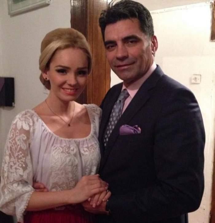 """Marcel Toader şi Mirela Constantin, planuri de nuntă pentru 2015: """"Este cea mai fericită perioadă din viaţa mea"""""""