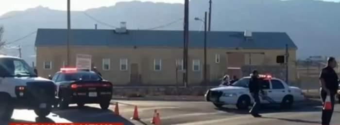 VIDEO / Doi morţi în urma unui atac armat într-o clinică din Texas