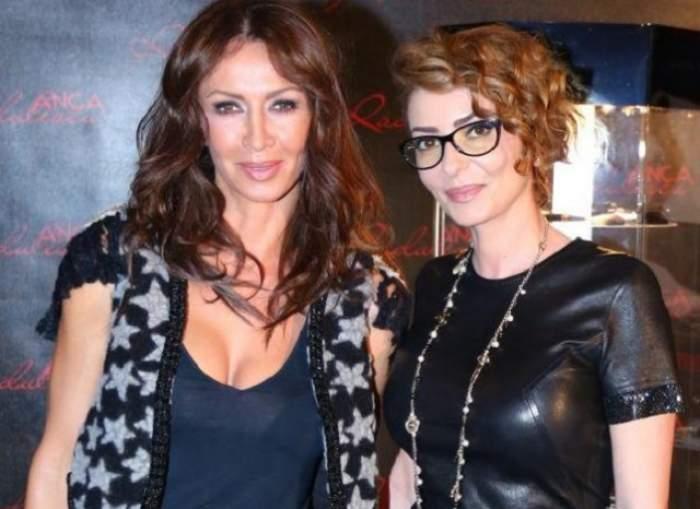 Viaţa bate filmul! Cumnata Mihaelei Rădulescu, DIAGNOSTICATĂ cu tumoare cerebrală
