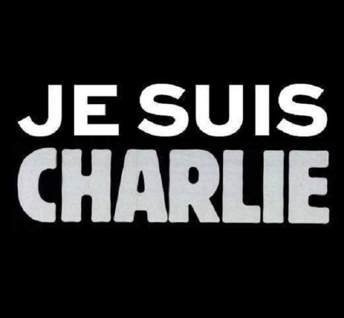 """""""Je suis Charlie"""", mesajul care a devenit viral la scurt timp după atacul de la """"Charlie Hebdo""""! Ce vedete din România au empatizat cu suferinţa parizienilor"""