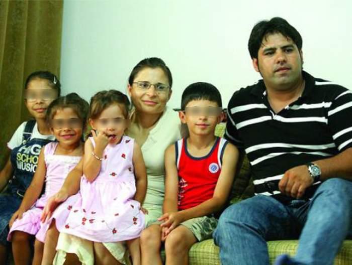 VIDEO / Costel Busuioc a trecut prin momente dificile! Soţia şi copiii lui, operaţi de urgenţă