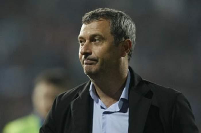 """Mircea Rednic a anunţat obiectivul dinamoviştilor  pentru actualul campionat. """"O să fie greu de obţinut, dar eu sunt încrezător"""""""
