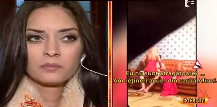 """VIDEO / Edy Mexicanu' a comis-o din nou! Clipele fierbinţi de amor cu amanta s-au terminat tragic: """"Tu mă înşeli cu prietenul meu?"""""""