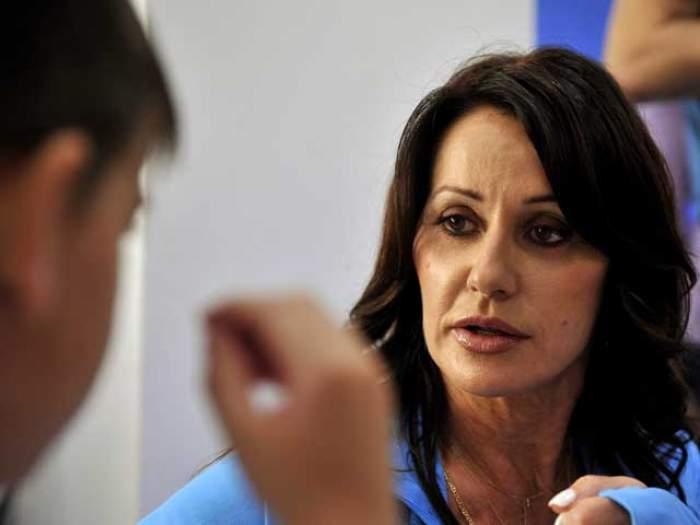 EXCLUSIV! Divorţează! Nadia Comăneci este în lacrimi! Ce s-a întâmplat cu familia ei
