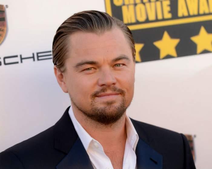 Leonardo DiCaprio renunţă la burlăcie! Noi detalii despre nunta cu aleasa lui