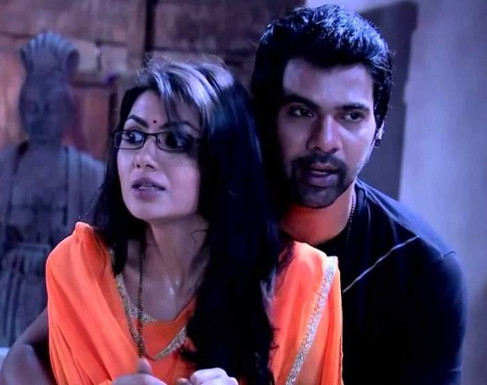Pragya a ajuns la mila lui Abhi! Îşi va ajuta rock star-ul soţia?