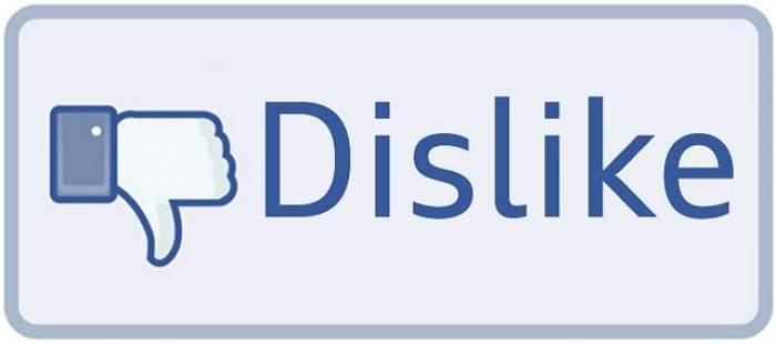 """VIDEO / Cum arată noile emoticoane FACEBOOK, introduse în locul butonului """"Dislike"""""""