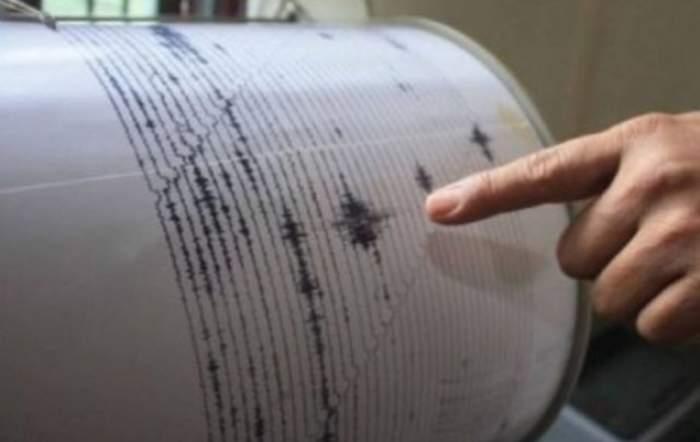 A fost cutremur în această dimineaţă! Tu l-ai simţit?
