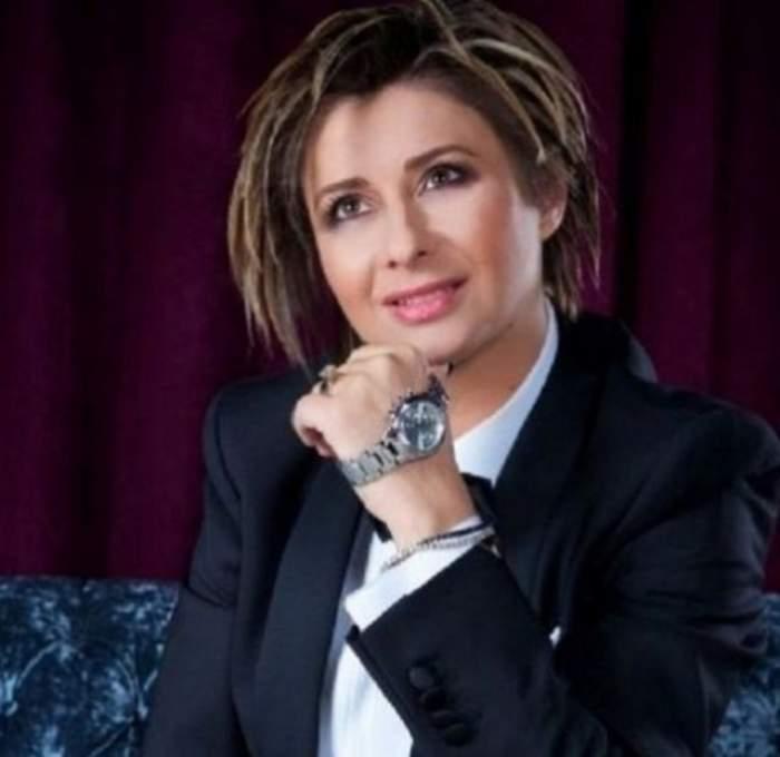 Anamaria Prodan vorbeşte despre cancer! Care este starea vedetei, după operaţia de scoatere a silicoanelor