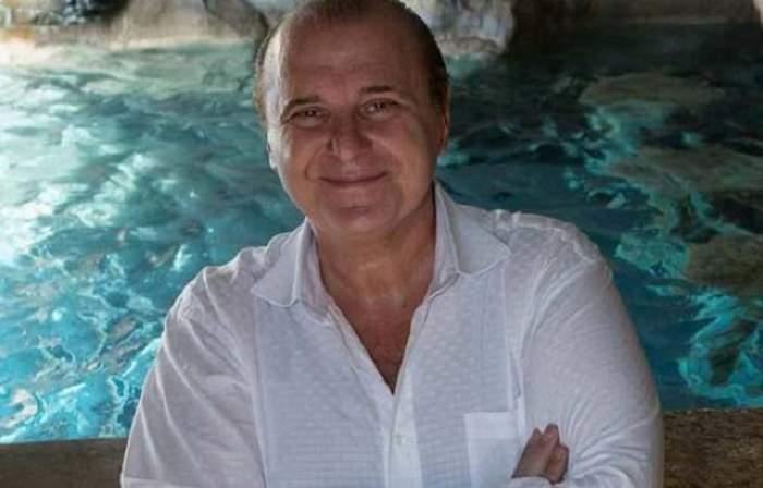 Nick Rădoi vrea să fie din nou român! Vezi care este cea mai mare dorinţă a milionarului