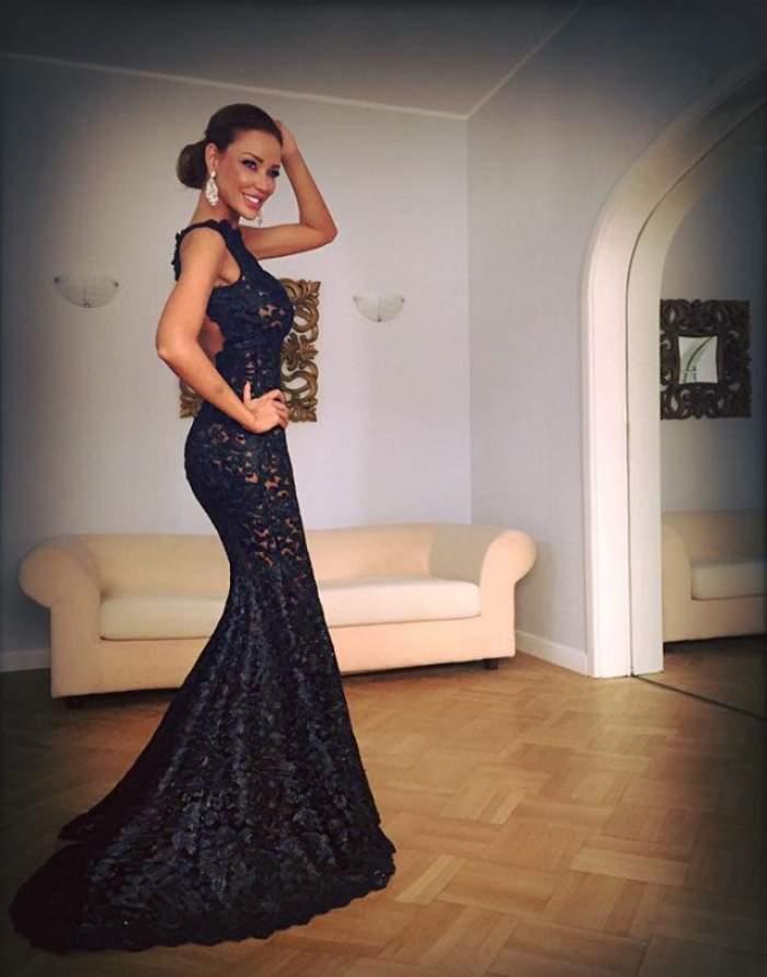 Bianca Drăguşanu are un nepot care-i seamănă maxim! Cum arată adolescentul