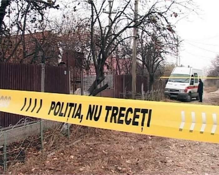 Caz tragic! Un şofer a murit secţionat de un parapet de pe marginea drumului european E 581