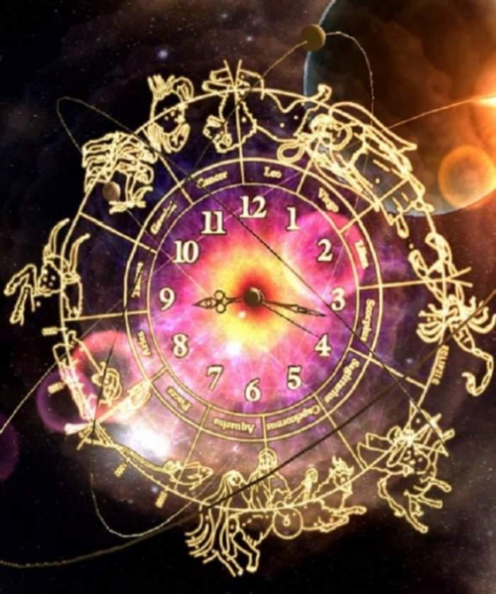 HOROSCOP 12 octombrie 2015! Opoziţia Soare-Uranus poate determina evenimente neaşteptate