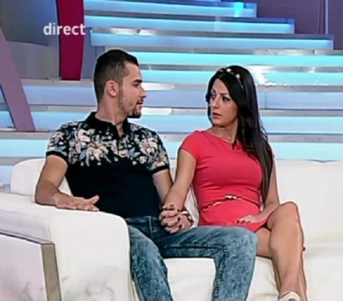 """Imagini din dormitor cu Aurel şi Valentina de la """"Mireasă pentru fiul meu 5""""! Ce doi îndrăgostiţi au fost surprinşi în pat"""