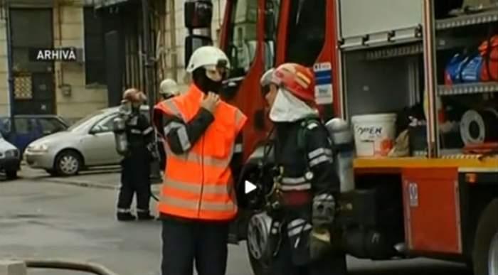 Tragedie în Prahova! Doi oameni şi-au pierdut viaţa după ce o centrală a explodat