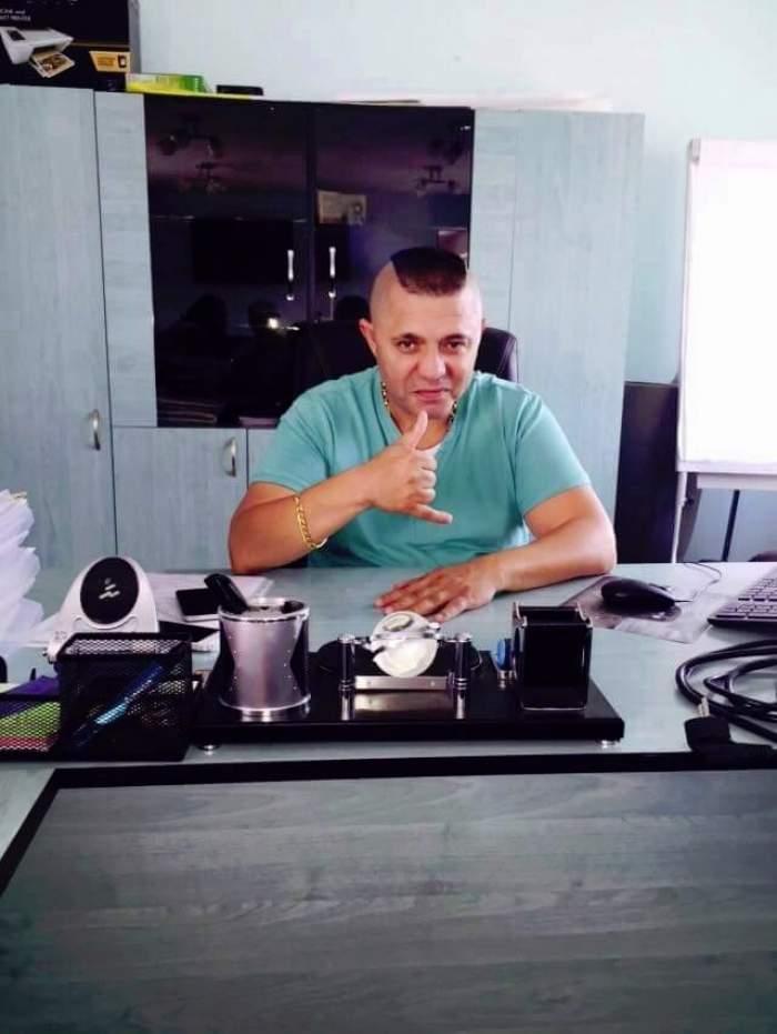 VIDEO / Nicolae Guţă, cercetat de ANAF! Ce au găsit inspectorii pe numele manelistului?